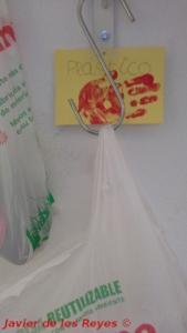 reciclado plastico