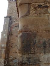 Pintadas en patrimonio Románico