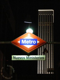 Metro Madrid Movilidad Sostenible