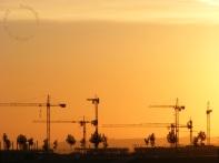 Puesta de sol pre-crisis 2007