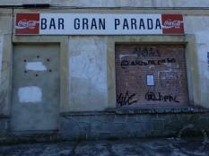 Bar Gran Parada