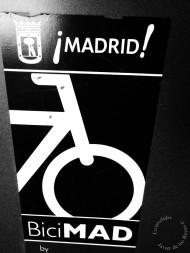Movilidad Sostenible Madrid
