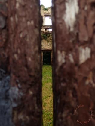 Lo que esconde la puerta