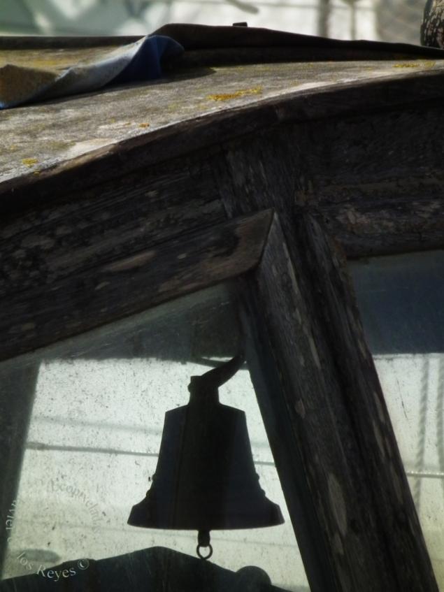 La campana del velero
