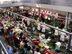 Mercado Cangas