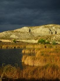 Humedal Mar Ontígola