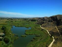 Laguna de San Juan